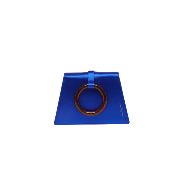 Bangle Bag Electric Blue