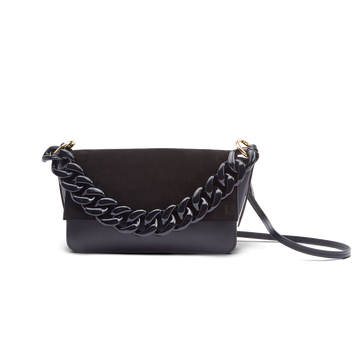 Sofia Black Crossbody