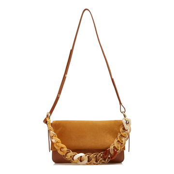 Sofia Tan Crossbody