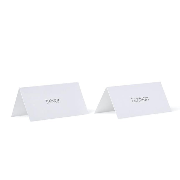 social-studies-co Placecards Place Cards Color Block