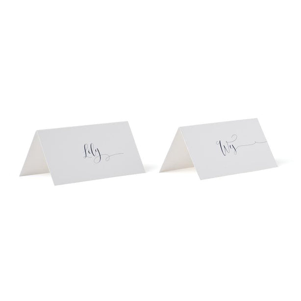 social-studies-co Placecards Place Cards White Out