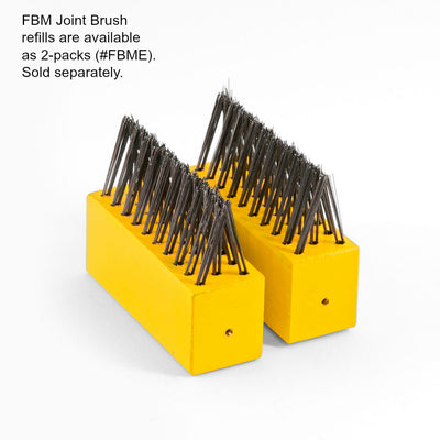 Weeding Brushes - BlueStone Garden - WOLF Garten Joint Brush - FBM