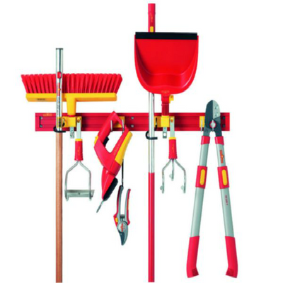 Garage Cleaning Tool Set - WOLF-Garten Cleaning Tools - BlueStoneGarden