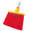 Interlocken® Household Angled Broom