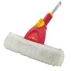 Interlocken® Adjustable Window Scrubber