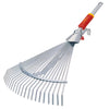 Interlocken® Adjustable Garden & Shrub Rake