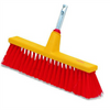 WOLF-Garten Street Brush/Snow Broom