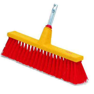 Interlocken® Street Brush/Snow Broom
