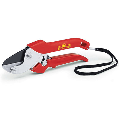 Pruners - WOLF-Garten Anvil Pruner RS22 - BlueStoneGarden.com