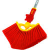 Interlocken® Adjustable Angled Broom