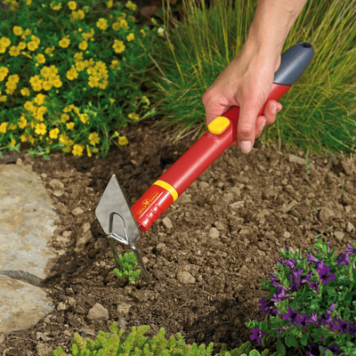 "BlueStone Garden - WOLF-Garten Lightweight Short Handle 10"" - ZM30"