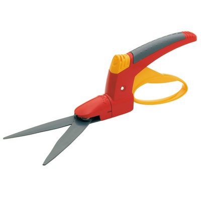 Grass Shears - WOLF Garden Grass Shears RILL - BlueStone Garden