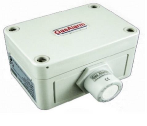 Carbon Monoxide Sensor Transmitter - With Ventilation  Standard AS 1668.2 -2012