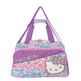 SANRIO MALETIN GRADATION HELLO KITTY - MULTICOLOR