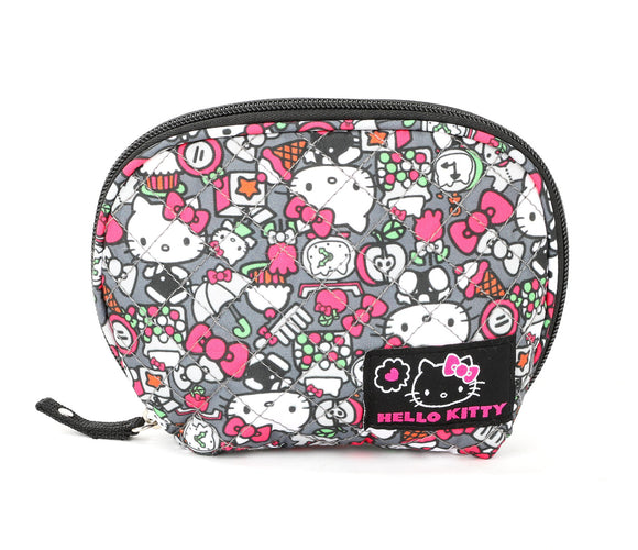 SANRIO BOLSO PORTA COSMETICOS POUCH HELLO KITTY - MULTICOLOR