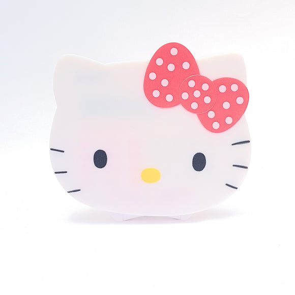 SANRIO CALCULADORA HELLO KITTY - BLANCO