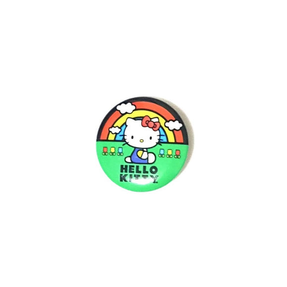 LOUNGEFLY PIN RAINBOW HELLO KITTY - MULTICOLOR