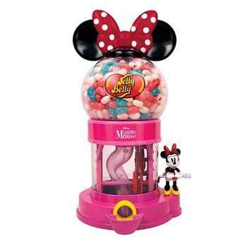 DISNEY MAQUINA DISPENSADOR MINNIE MOUSE - ROJO