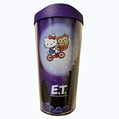 SANRIO VASO TOMATODO ET HELLO KITTY - MULTICOLOR