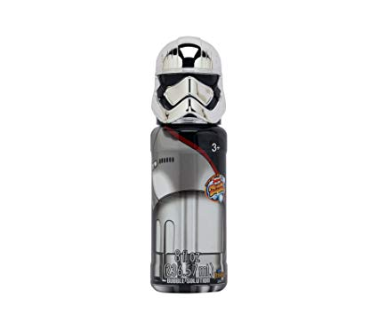 STAR WARS BURBUJAS FIGURA STAR WARS - MULTICOLOR