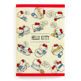 SANRIO FILE PORTA DOCUMENTOS B6 HELLO KITTY - CREMA