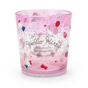 SANRIO VASO HELLO KITTY - ROSADO