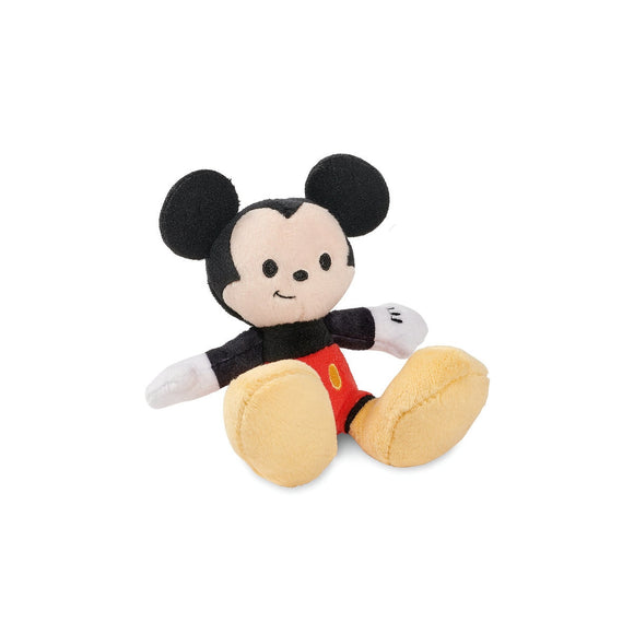 DISNEY TINY BIG FEET PELUCHE MICKEY MOUSE - MULTICOLOR
