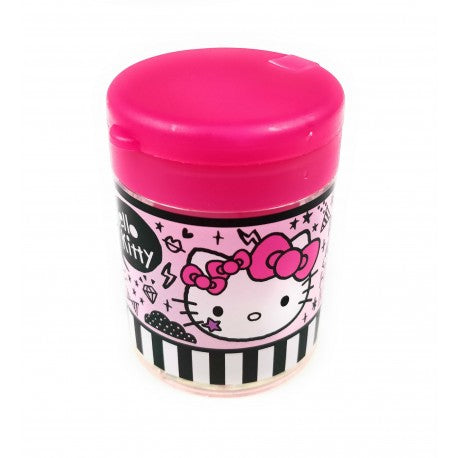 SANRIO SACAPUNTAS RISING STAR PINK HELLO KITTY - ROSADO