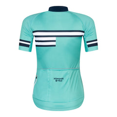 Ghisallo Jersey Mint Green