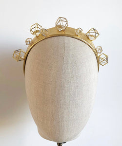 Headisphere crown