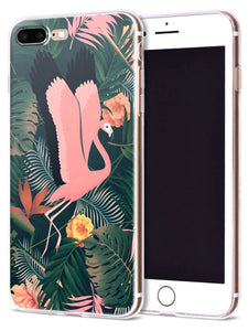 Coque smartphone THE BLAZING - Flamingo