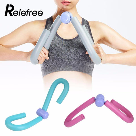 Unisex Gym Leg Arm Muscle Thigh Master Exercise Fitness Sport Slim Fitness Workout Trainner Exerciser Outdoor Crossfit Equipment