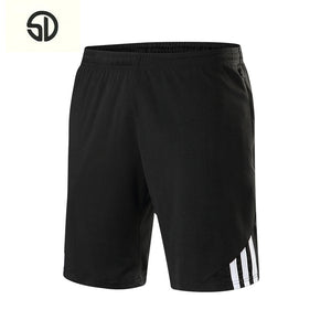 Men's Clothing Objective Men Basic Short With Pocket Home Sport Short Casual Beach Short Pants Plus Size Solid Color