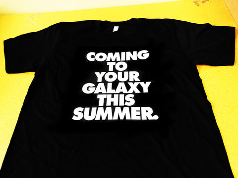 coming to your galaxy shirt