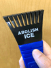 Abolish Ice Scraper