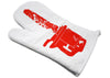 BREAD BY DAWN Chainsaw Oven Mitt