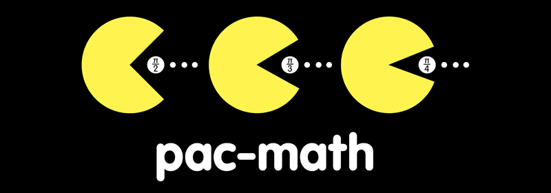 The T-Shirt Formerly known as Pac-Math