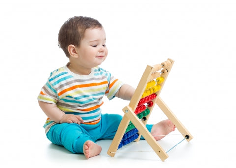 Early learning: how educational toys are beneficial to babies