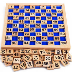 Cognitive Math Toy