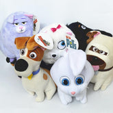 Secret Life Of Pets Dolls