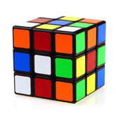 Sticker Block Speed Magic Cube
