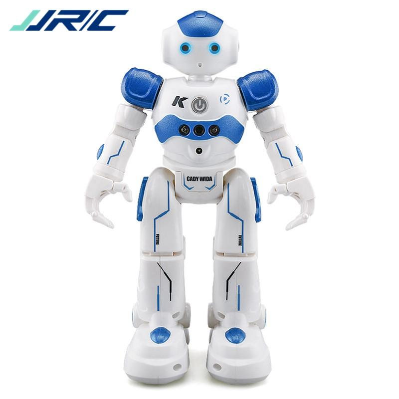 RC Toy Robot