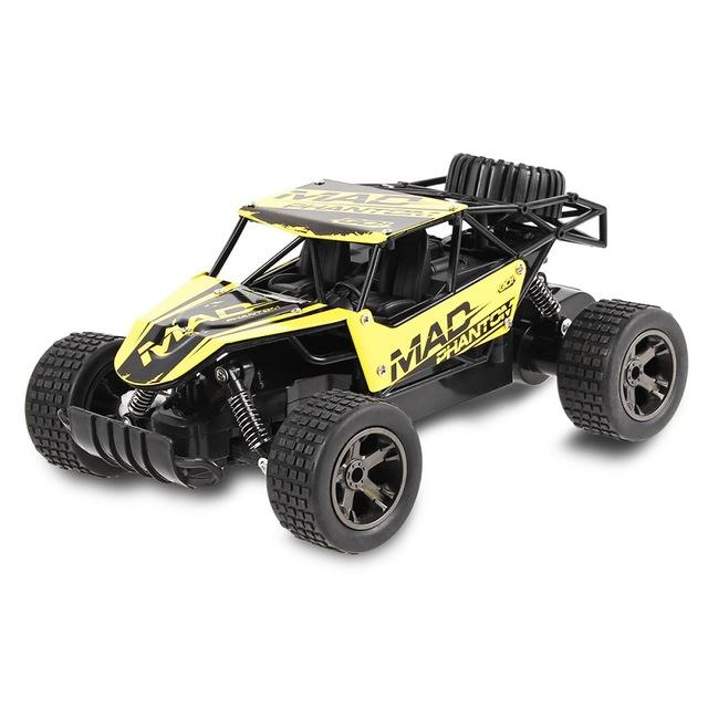 High Speed Racing Car Climbing Remote Control Electric Car Off Road Truck