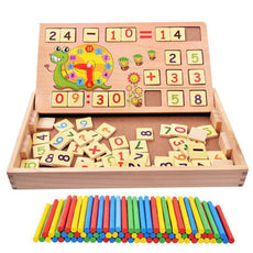 Toddler Box Learning Preschool