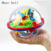 Dream Puzzle Maze Ball (Small size/ 100 level)