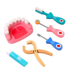Pretend Dental Doctor Kit