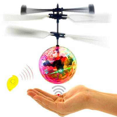 RC Flying Ball