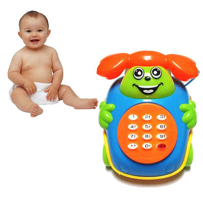 Music Cartoon Phone Model