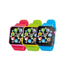 Smart Toy Wrist Watch Baby