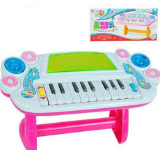 Mobile Piano Smart Music Toy